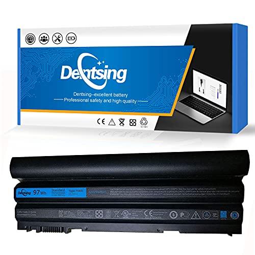 Dentsing 71R31 97WHr 9-Cell Primary Battery Compatible with Dell Latitude E6440 E6540 Precision M2800