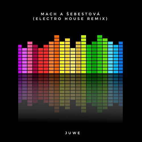 Mach a šebestová (Electro house Remix)