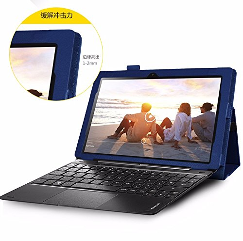 For Lenovo Ideapad Miix 310 10.1' Tablet PC Ultra Thin Slim Stand PU Leather Cover Case