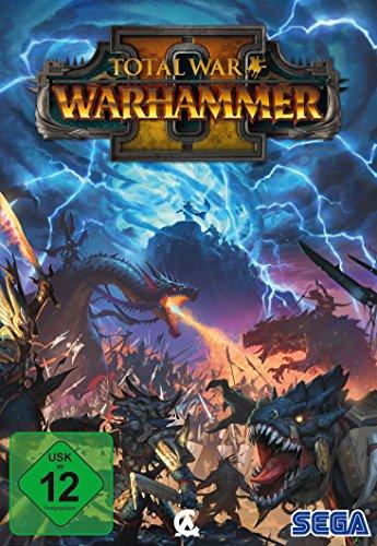 Total War: Warhammer 2 PC [Import allemand]