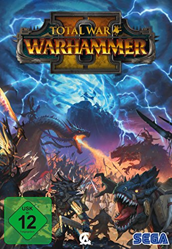 Total War: Warhammer 2 PC [Edizione: Germania]