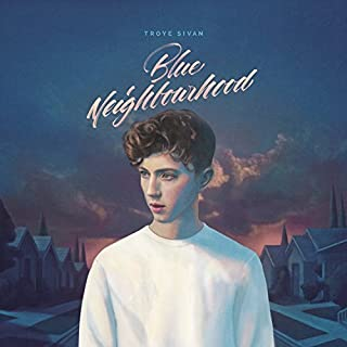 Blue Neighbourhood (Deluxe CD) - UK Edition