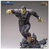 Iron Studios Studios-18819-10 Estatua Hulk 22 cm. Vengadores: Infinity War. BDS Art Scale. Escala 1:10 (18819-10)