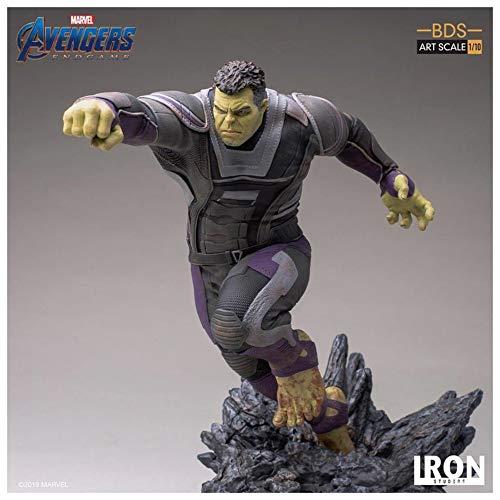 Iron Studios 18819-10 Hulk Avengers Endgame