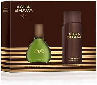 Puig Agua Brava Agua fresca - 100 ml.