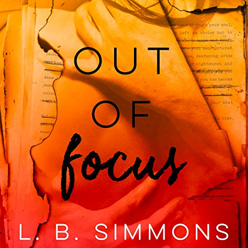 Out of Focus audiobook cover art