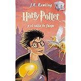 Harry Potter - Spanish: Harry Potter Y El Caliz De Fuego - Paperback (Spanish Edition) by J. K. Rowling(2011-02-04)
