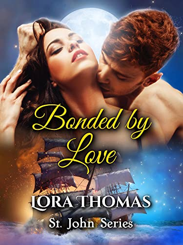 Bonded By Love: St. John Series (English Edition)
