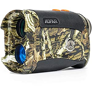 AOFAR rangefinder for bow hunting