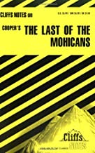 The Last of the Mohicans (Cliffs Notes)
