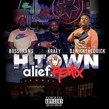 H-Town Alief Litty (Remix)