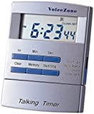 Talking Timer with Clock