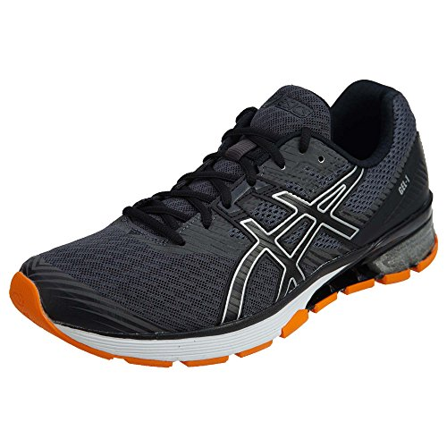 ASICS Mens Gel-1 Running Casual Shoes, Grey, 11
