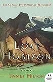 Lost Horizon: A Novel