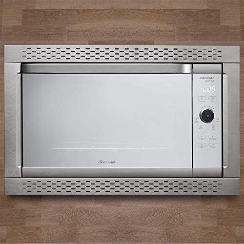 Forno Elétrico para Embutir Decorato Gourmet 44 Litros Mueller Inox