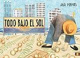 Todo bajo el sol (Salamandra Graphic)