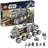 LEGO Star Wars Clone Turbo Tank Style # 8098