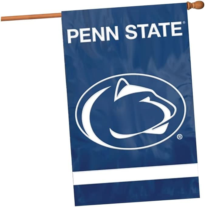 Party Animal - 5 popular Penn Wholesale State Nittany x Double-Sided 44