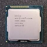 DIPU WULIAN Intel Core i5 3570K 3.4GHz 6MB 5.0GT/s SR0PM LGA1155 i5-3570k CPU...