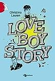 LoveBoyStory (Leggereditore)