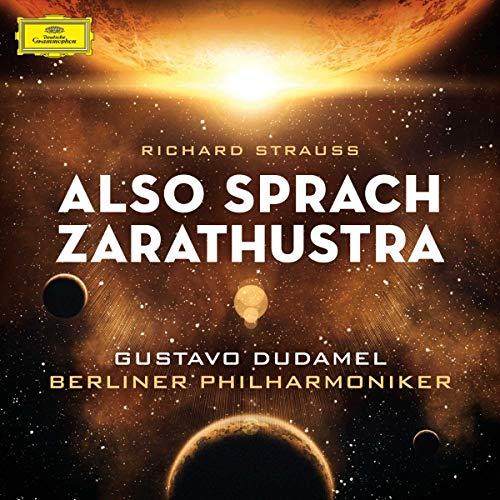 Also Sprach Zarathustra [CD]