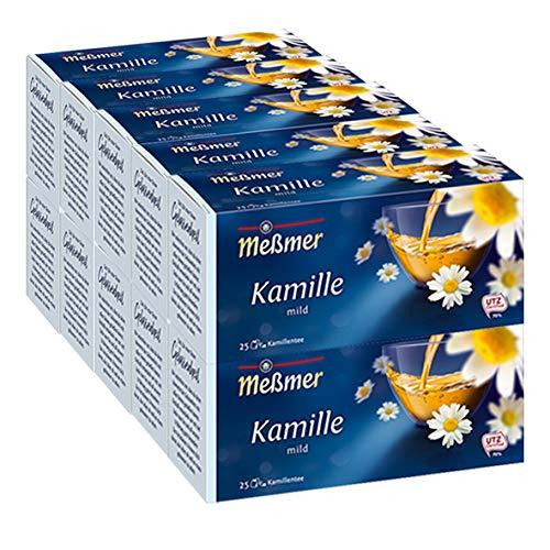 Meßmer Kamille 10er Pack