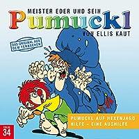 Vol. 34-Pumuckl Auf Hexenjagd/Hilfe