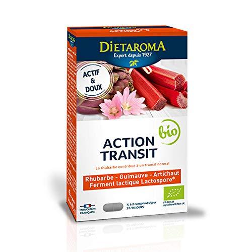Action Transit Bio - Diétaroma