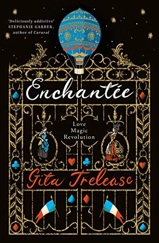 Enchantée (English Edition)