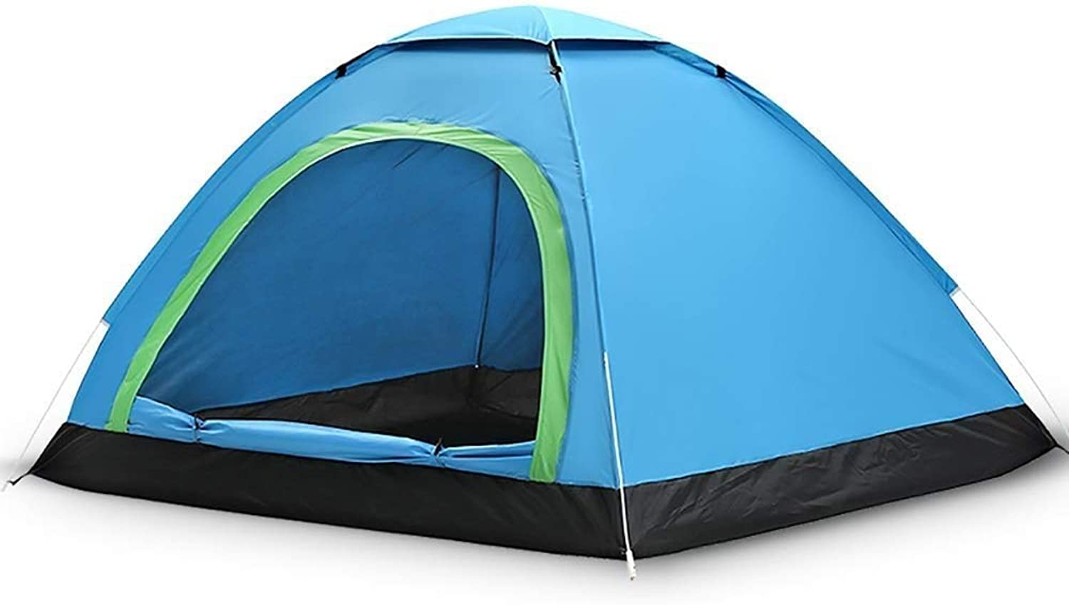 YFFSS TentDome Tent for Camping   Dome Tent for Camping   Lightweight 2-Person Backpacking TentLarge Size Easy Setup Tent for Family,Outdoor,Hiking and Mountaineering