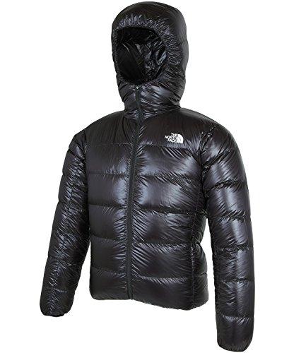 ザ・ノース・フェイス(THE NORTH FACE) アルパインヌプシフーディ(Alpine Nuptse Hoodie) ND91600 K ブラック WM