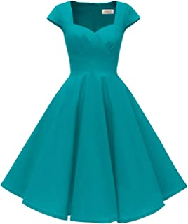 Best retro vintage swing dress Reviews