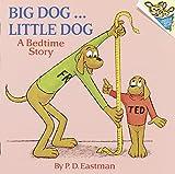 Big Dog, Little Dog (Pictureback(R))