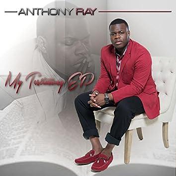 My Testimony - EP