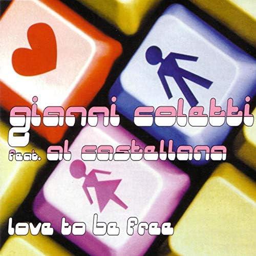 Gianni Coletti feat. Al Castellana