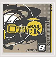Outernational Attack