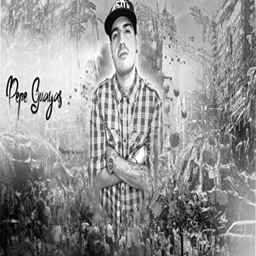 Danstara Musik & Pepe Guayas