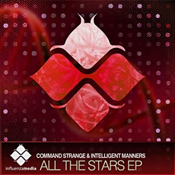 All The Stars EP