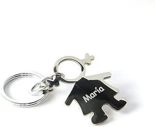 Amazon.es: Negro - Llaveros / Accesorios: Ropa