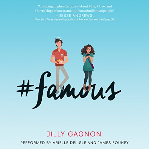#famous audiobook cover art