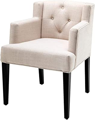 Amazon Com Homepop Parsons Upholstered Accent Dining