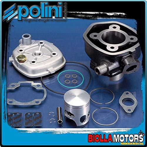 abstimm Set ugelli carburatore POLINI DELLORTO 5/mm//PHBG Sha...