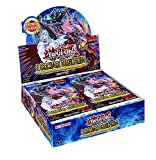 YU-GI-OH!- Box Special Booster: I Cercatori dell'Infinito (24 Buste), The Infinity Chasers, Multicolore, 1