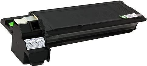 Toner Cartridge for use in Sharp AR208, 208D, 203E, AR M201, 208NT, Black