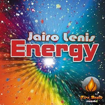 Jairo Lenis - Energy