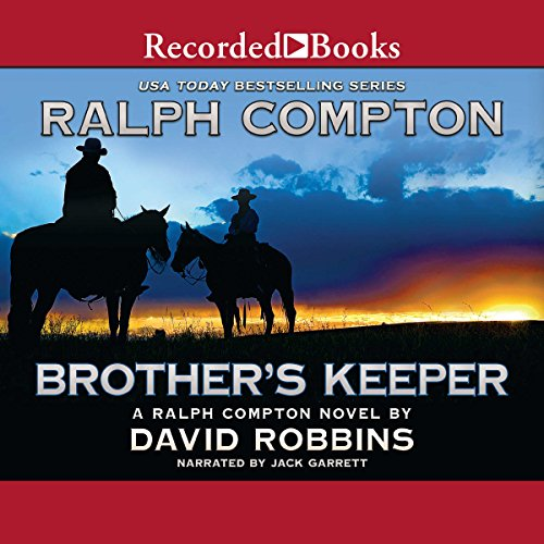 Brother's Keeper  By  cover art