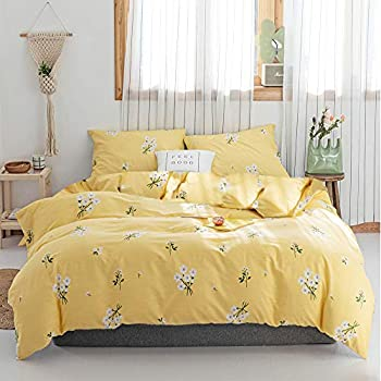 Best yellow comforter set full Reviews