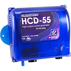 in budget affordable Clarathon HCD-55 Spa Ozone Kit: High Performance Ozone Generator for Whirlpool and Swimming Pools –…