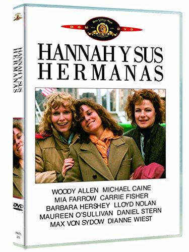 Hannah Y Sus Hermanas [DVD]