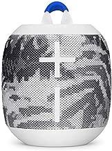 Logitech WONDERBOOM 2 Portable Bluetooth Speaker - Junge Grey - Non Retail Packaging